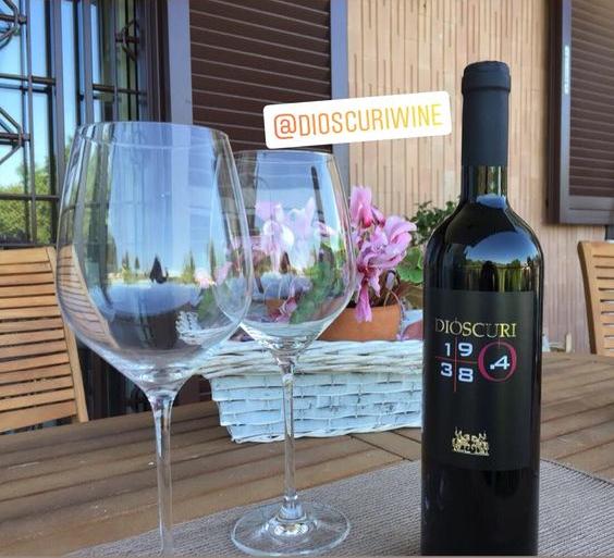 Barbera Sannio - Best Italian red wines
