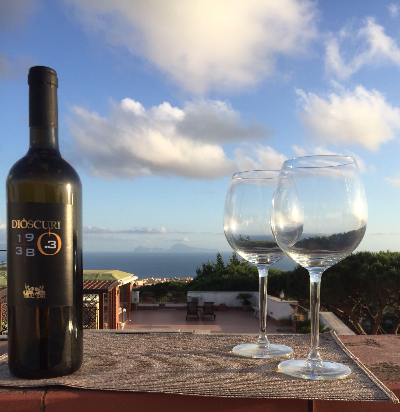 Greco by Dioscuri - Italian wines